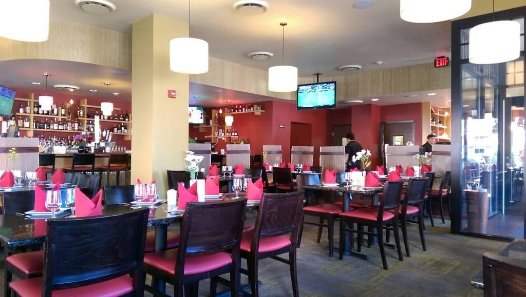 Phila Fusion Noodle Bar Restaurant 54 Phila St Saratoga Springs Ny 12866 Usa