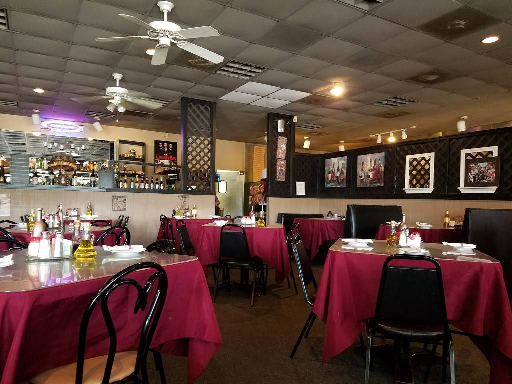 Bellavita Ii Italian Restaurant 5694 Fm1187 Fort Worth