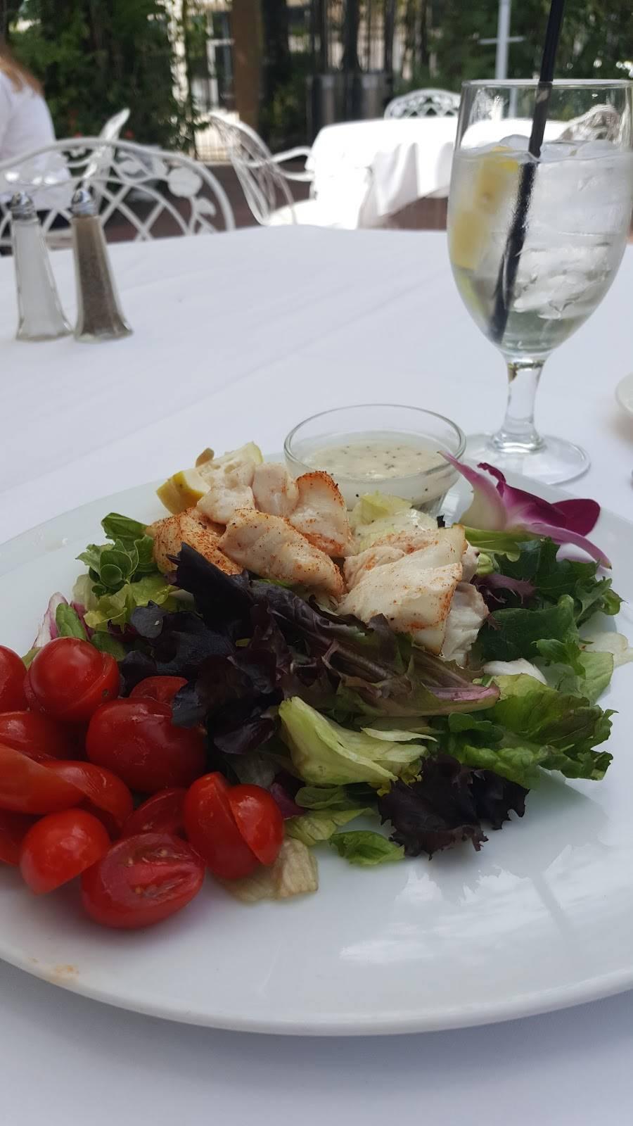 The Veranda | restaurant | 2122 Second St, Fort Myers, FL 33901, USA | 2393322065 OR +1 239-332-2065