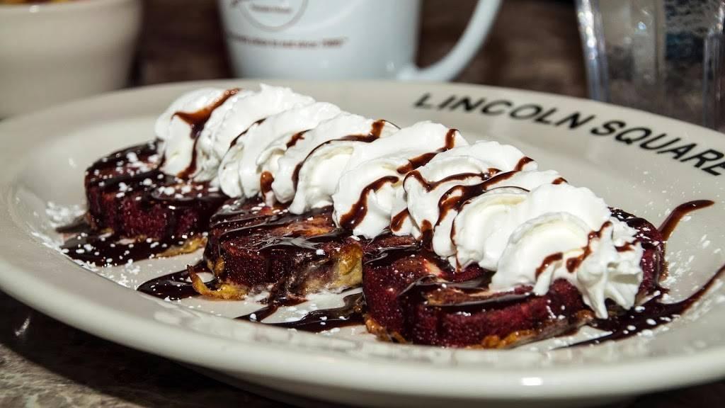 Lincoln Square Pancake House - Restaurant | 901 E Broadway