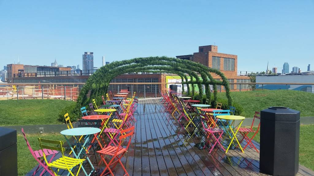 Mister Dips | restaurant | 111 N 12th St, Brooklyn, NY 11249, USA