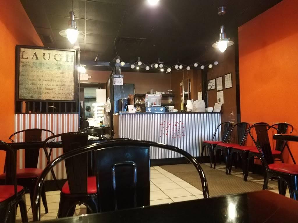 Noodlefan | restaurant | 2814 John F. Kennedy Blvd, Jersey City, NJ 07306, USA | 2016264443 OR +1 201-626-4443
