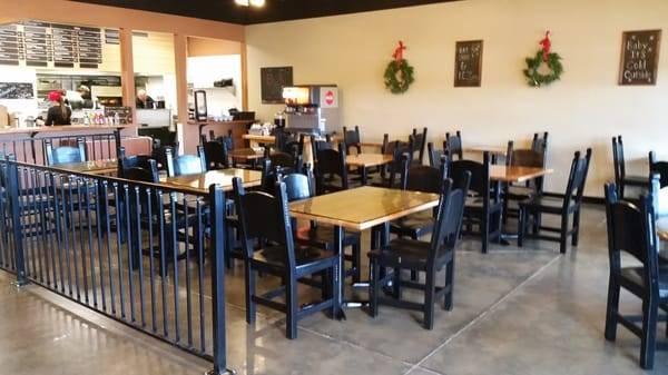 Butchers Kitchen Char B Que Restaurant 7689 S Virginia St N Reno Nv 89511 Usa