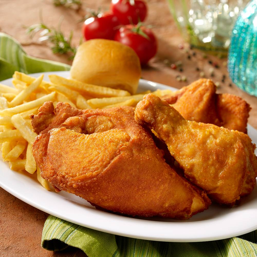Pollo Campero | meal takeaway | 103-26 Roosevelt Ave, Corona, NY 11368, USA | 7182056943 OR +1 718-205-6943
