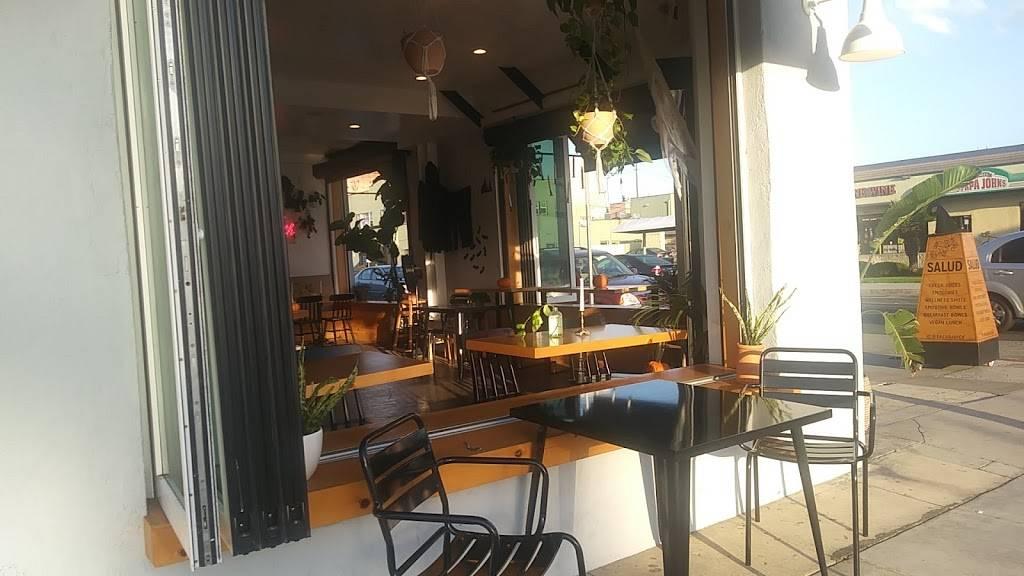 Salud Juice | restaurant | 1944 E 4th St #6, Long Beach, CA 90802, USA | 5625288444 OR +1 562-528-8444