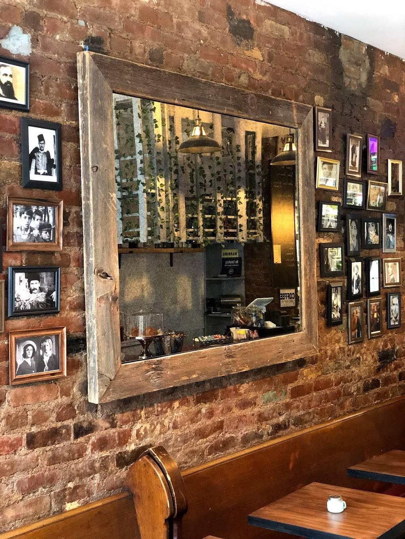 Dua Kafe | cafe | 520 E 14th St, New York, NY 10009, USA | 6464550051 OR +1 646-455-0051