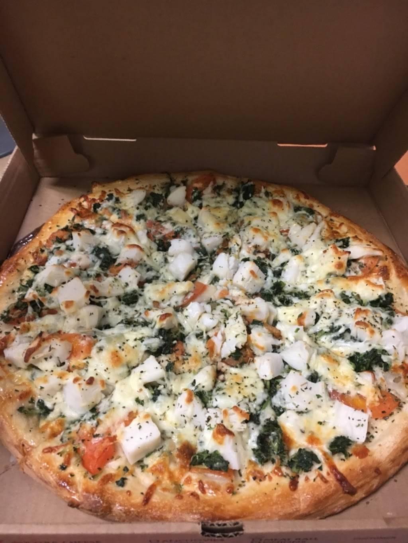 Robs Pizza   restaurant   4562 William Penn Hwy, Murrysville, PA 15668, USA   7243277161 OR +1 724-327-7161