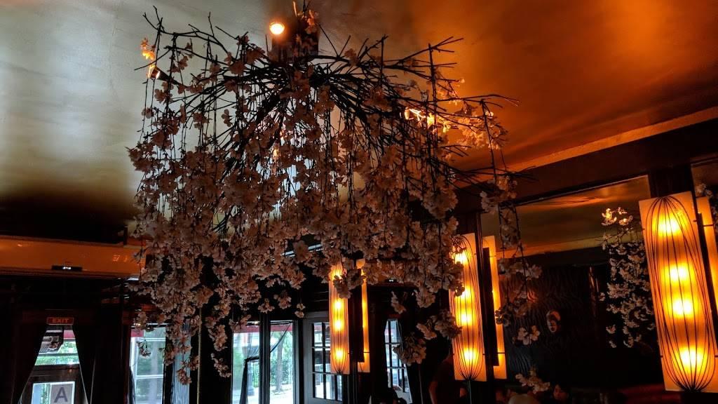 Injera | restaurant | 11 Abingdon Square, New York, NY 10014, USA | 2122069330 OR +1 212-206-9330