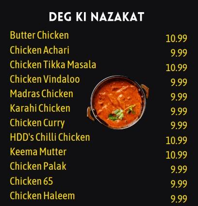 Happy Da Dhaba   restaurant   259-17 Hillside Avenue, Queens, NY 11004, USA   7183435888 OR +1 718-343-5888