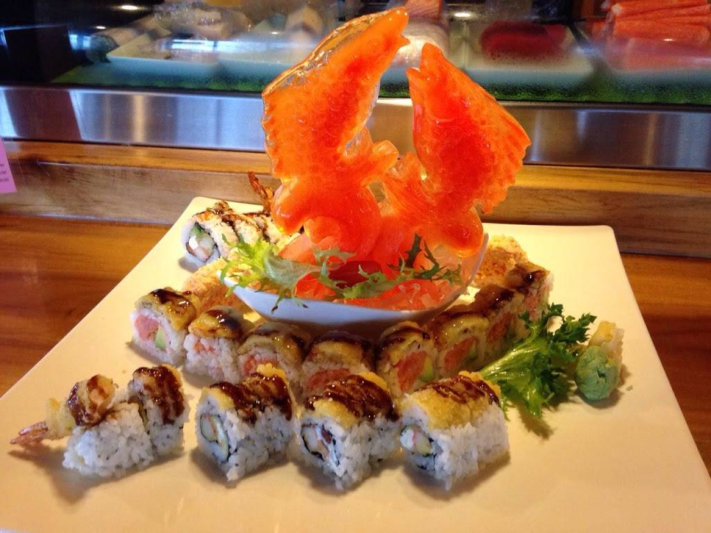 Soho Fusion Sushi and Chinese | restaurant | 1492 Tiny Town Rd, Clarksville, TN 37042, USA | 9315530888 OR +1 931-553-0888