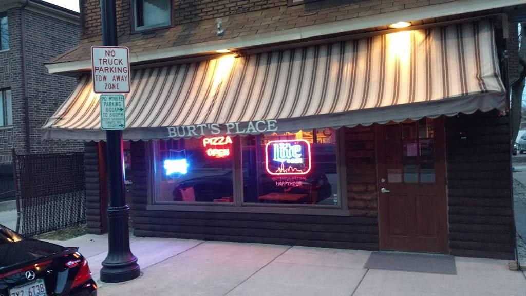 Burts Place | meal delivery | 8541 Ferris Ave, Morton Grove, IL 60053, USA | 8479657997 OR +1 847-965-7997