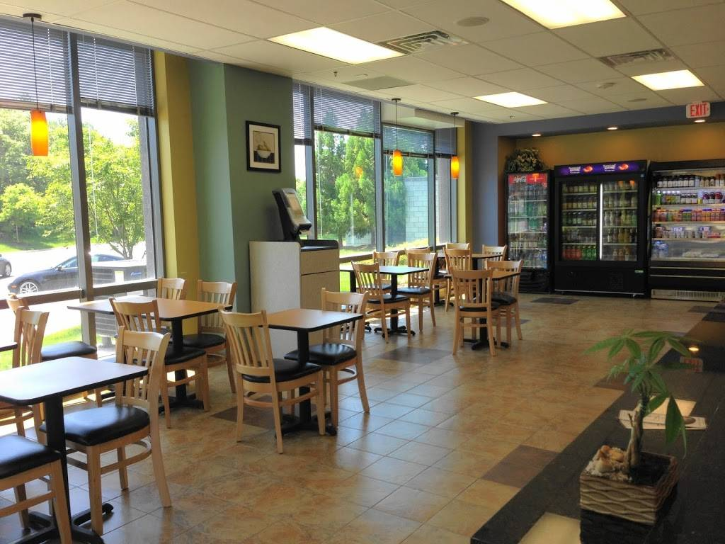 Gallery Cafe | restaurant | 15049 Conference Center Dr, Chantilly, VA 20151, USA | 5716128883 OR +1 571-612-8883