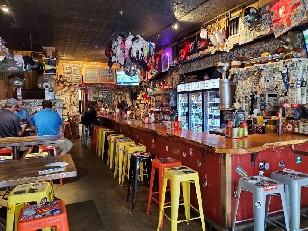 Jack Browns Beer & Burger Joint Norfolk | restaurant | 131 Granby St, Norfolk, VA 23510, USA | 7579617486 OR +1 757-961-7486