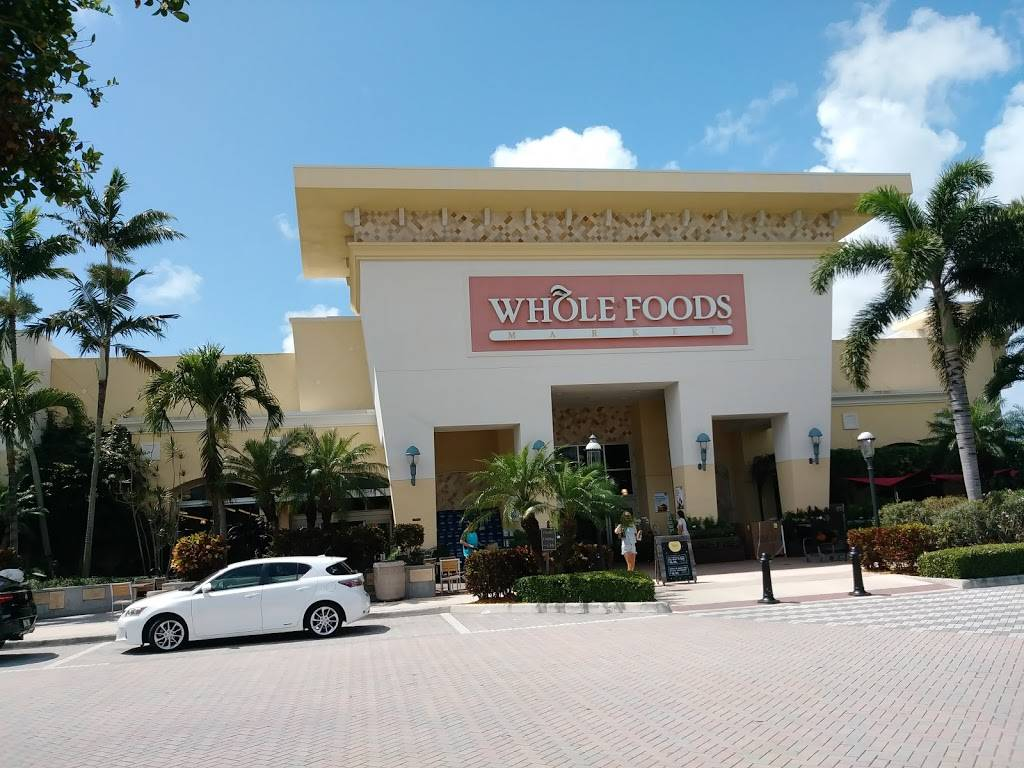 University Commons | shopping mall | 1400 Glades Rd, Boca Raton, FL 33431, USA | 5616302300 OR +1 561-630-2300