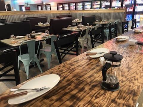 Everglades Fishing Co | cafe | 201 Collier Ave, Everglades City, FL 34139, USA | 2396954222 OR +1 239-695-4222