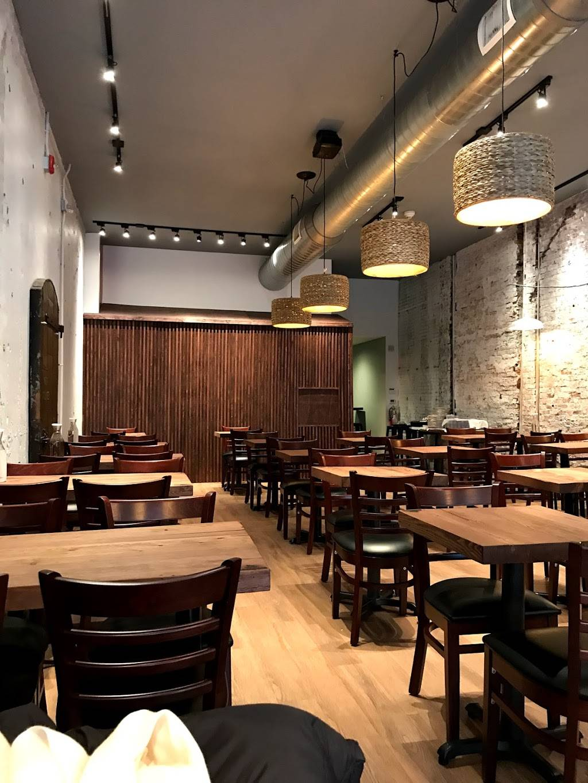 Amma S South Indian Cuisine Restaurant 1518 Chestnut St
