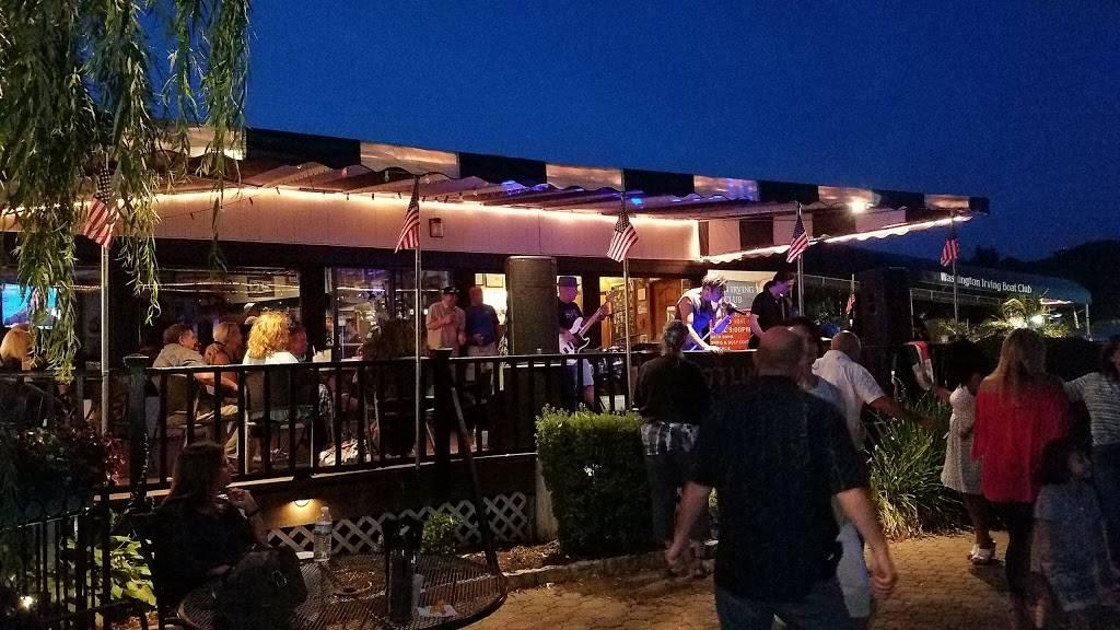 Pier 701 Restaurant & Bar | night club | 701 Piermont Ave, Piermont, NY 10968, USA | 8458482550 OR +1 845-848-2550