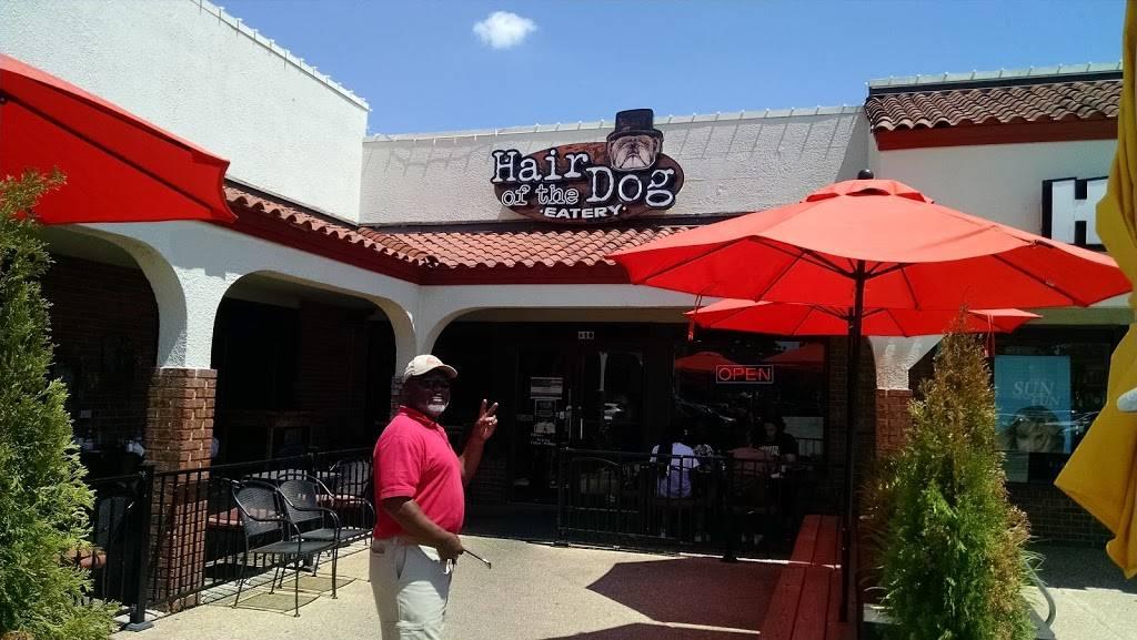 Hair of the Dog Eatery, Virginia Beach   restaurant   4000 Virginia Beach Blvd, Virginia Beach, VA 23452, USA   7573212200 OR +1 757-321-2200