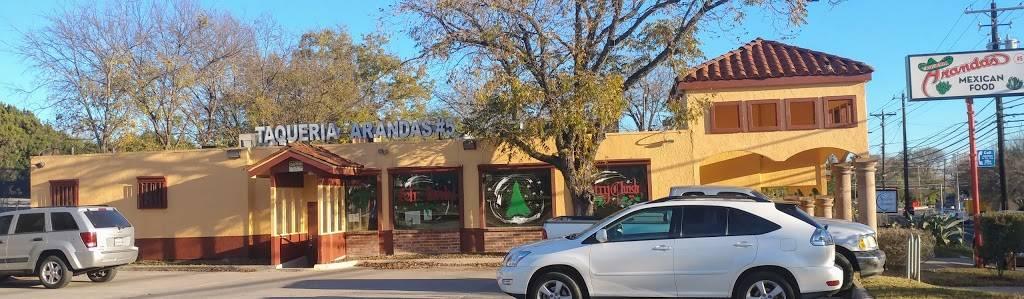 Taqueria Arandas | restaurant | 2448 S 1st St, Austin, TX 78704, USA | 5127070887 OR +1 512-707-0887