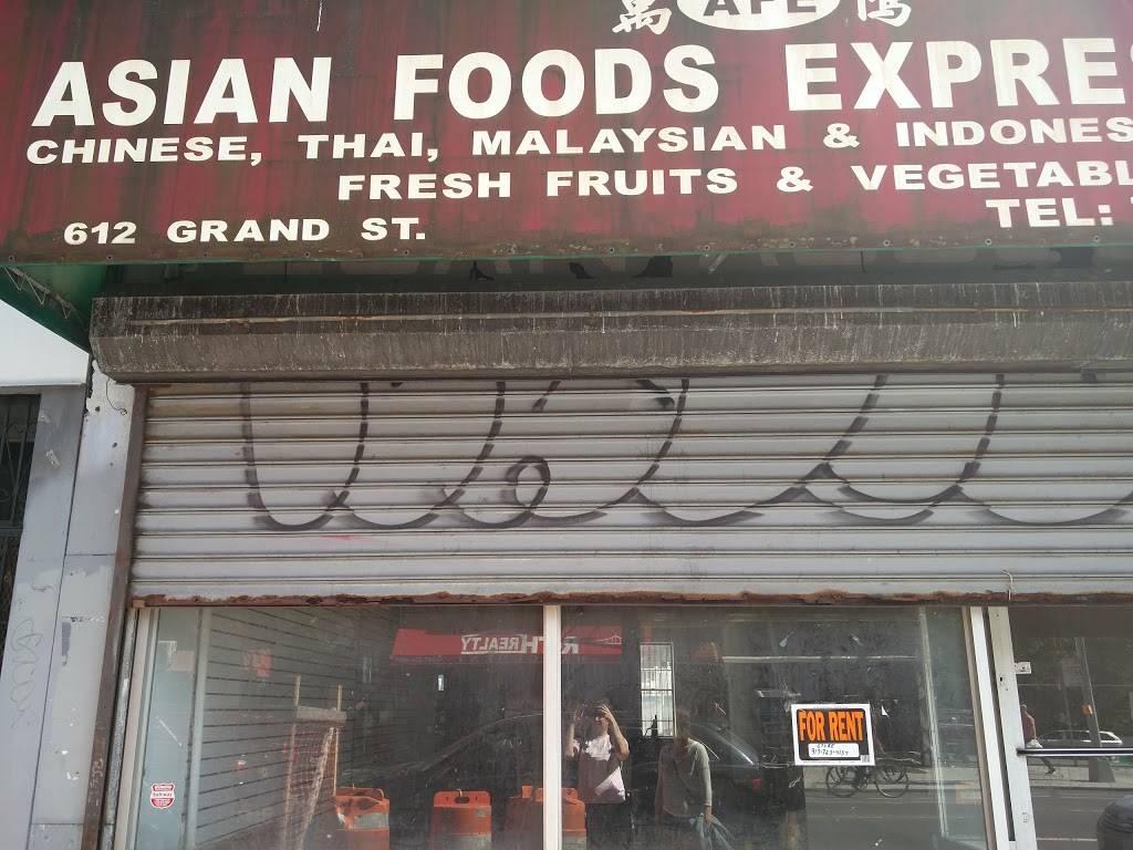 Asian Bok Choy | restaurant | 969 Grand St, Brooklyn, NY 11211, USA | 7183871009 OR +1 718-387-1009