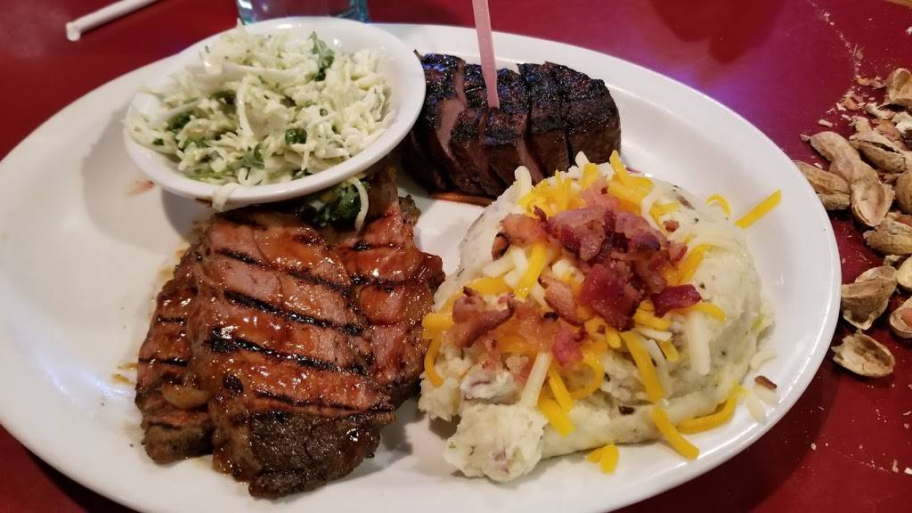 Original Roadhouse Grill | restaurant | 3018 Gateway St, Springfield, OR 97477, USA | 5417466000 OR +1 541-746-6000