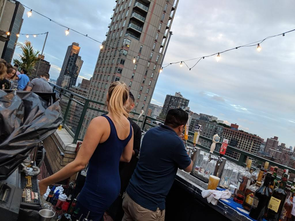 Rare View Rooftop (Murray Hill) | night club | Floor 16, 303 Lexington Avenue, New York, NY 10016, USA | 2124811999 OR +1 212-481-1999