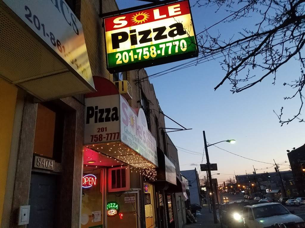 Sole | meal delivery | 8404 John F. Kennedy Blvd, North Bergen, NJ 07047, USA | 2017587770 OR +1 201-758-7770