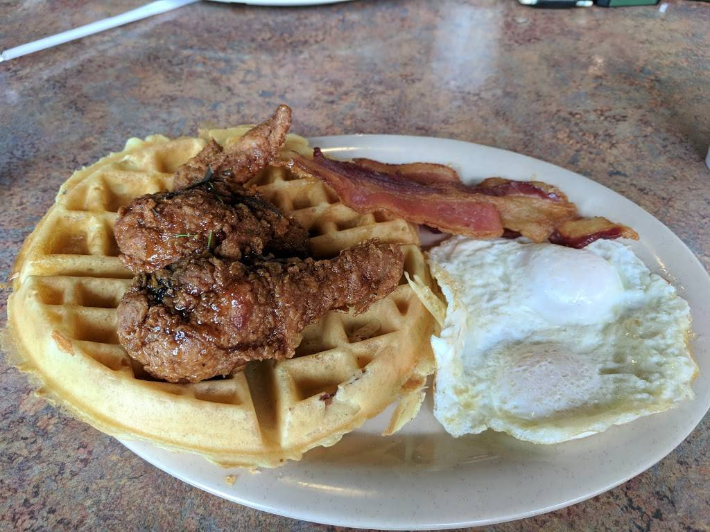 43rd Street Deli & Breakfast House | restaurant | 4401 NW 25 Pl, Gainesville, FL 32606, USA | 3523732927 OR +1 352-373-2927