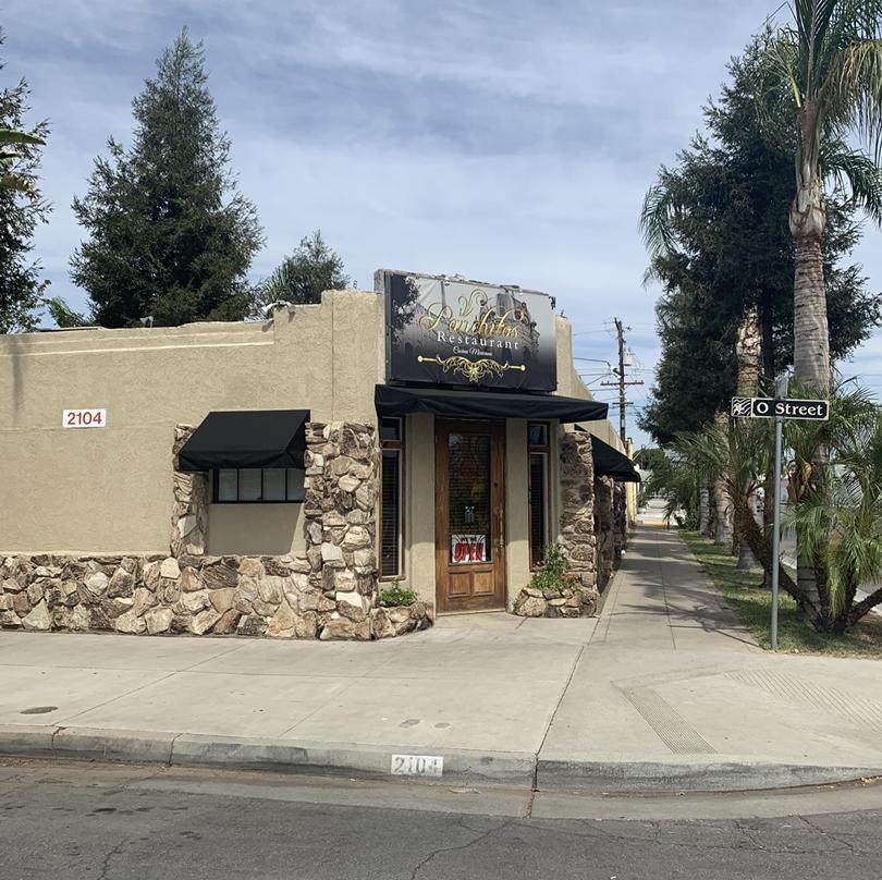 Panchitos Restaurant   restaurant   2104 O St, Bakersfield, CA 93301, USA   6615584078 OR +1 661-558-4078