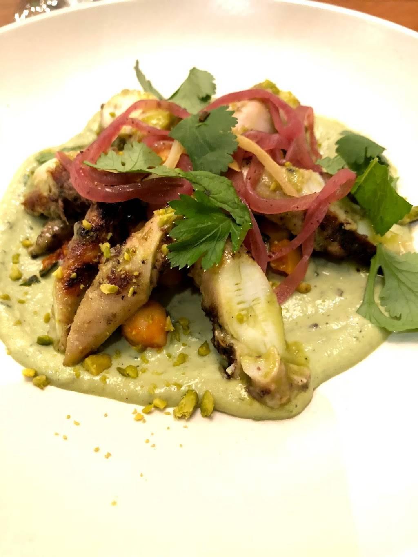 Wildwood Kitchen Restaurant 10223 Old Georgetown Road Bethesda Md 20814 Usa