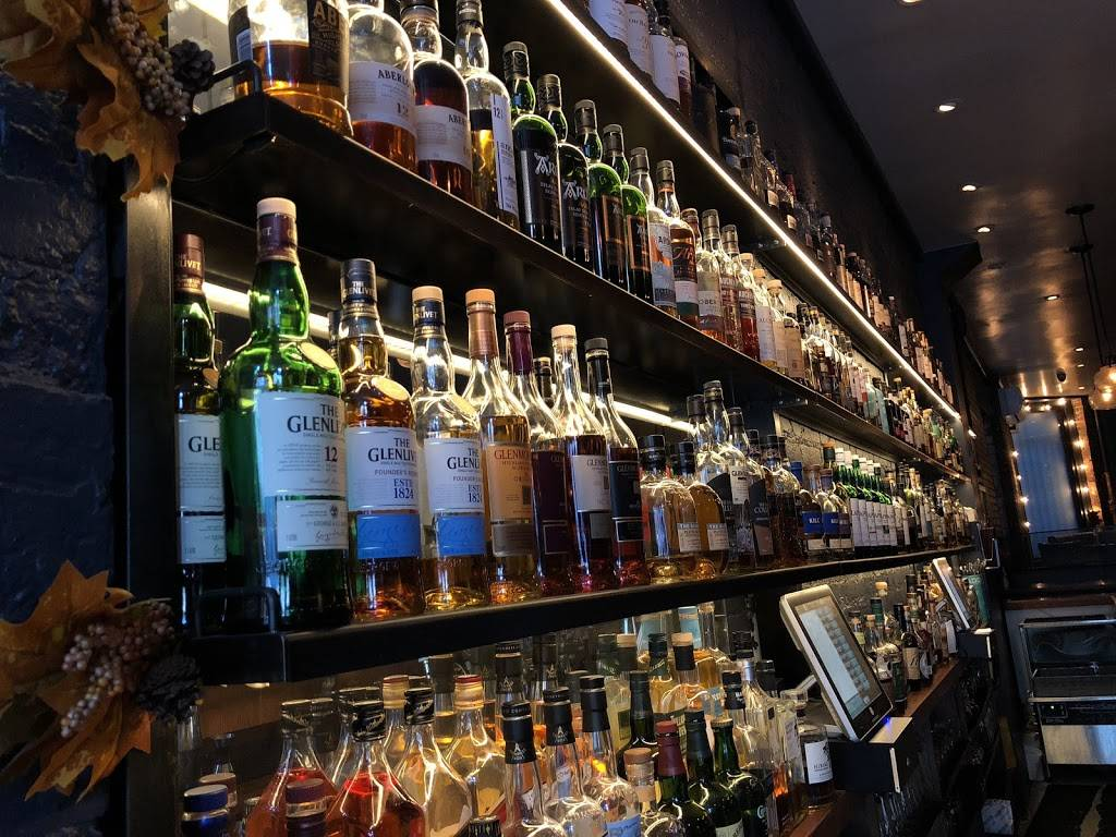Caledonia Bar | restaurant | 424 Amsterdam Ave, New York, NY 10024, USA | 9173882342 OR +1 917-388-2342