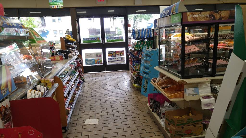 7-Eleven | bakery | 169 City Ave, Bala Cynwyd, PA 19004, USA | 6106684649 OR +1 610-668-4649