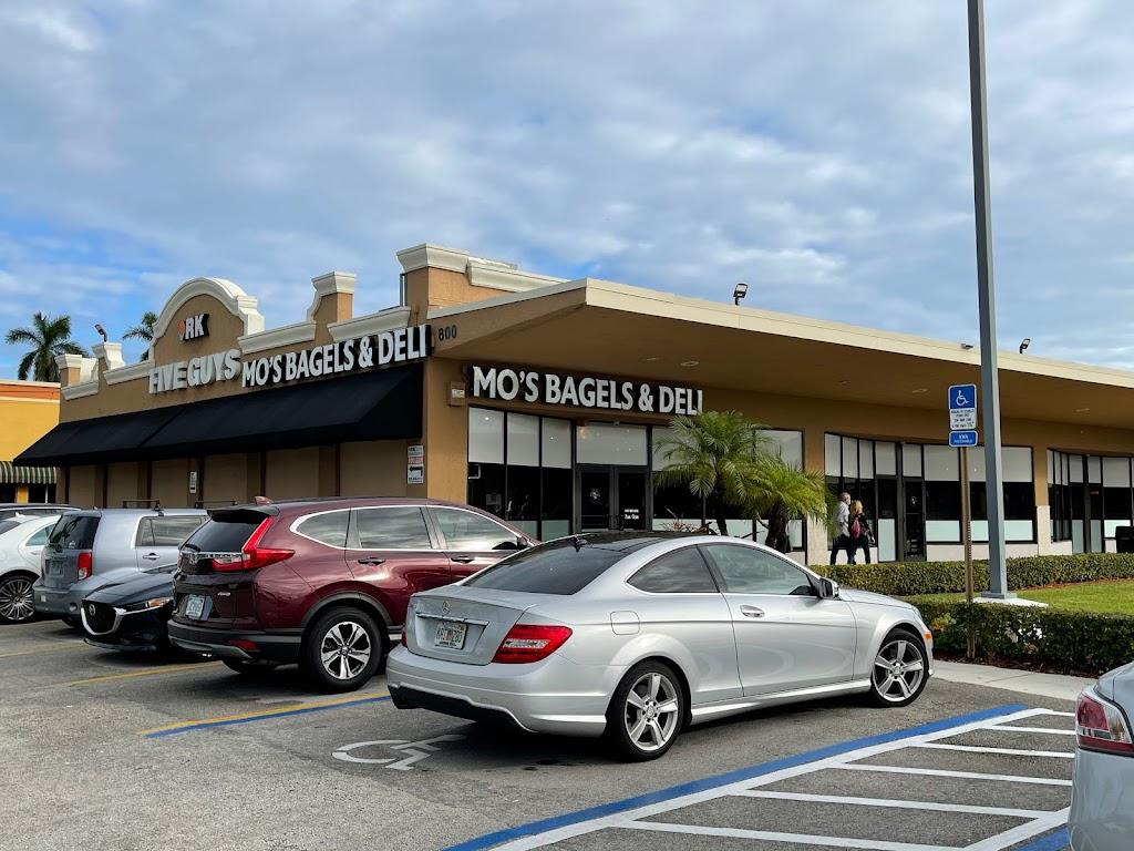 Mos Bagels & Deli | restaurant | 800 E Hallandale Beach Blvd, Hallandale Beach, FL 33009, USA | 9548330080 OR +1 954-833-0080