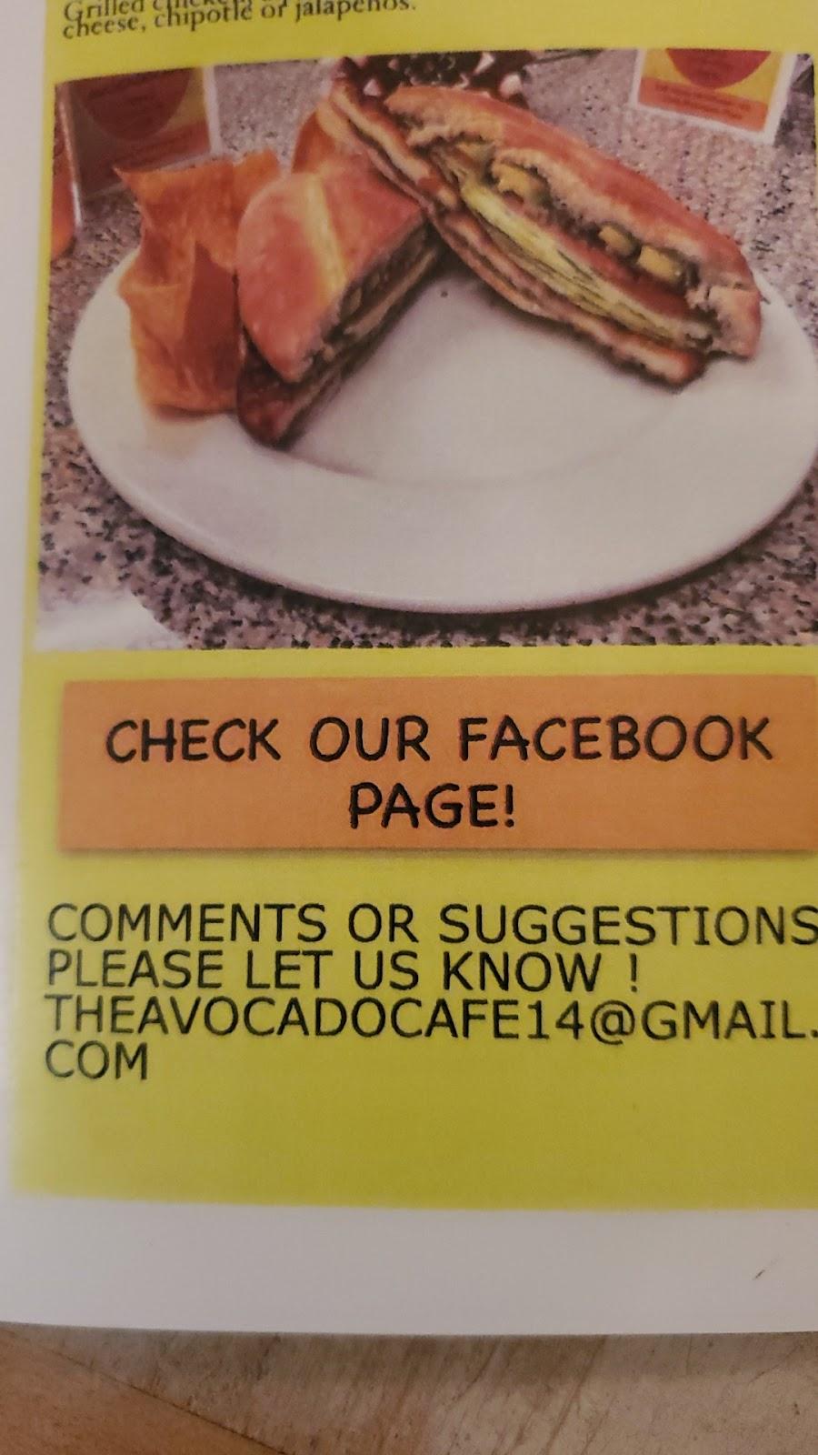 AvocadoCafe | restaurant | 5 Railroad St, Lee, MA 01238, USA | 4133944022 OR +1 413-394-4022