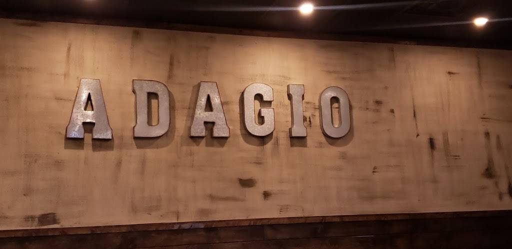 Adagio pasta and grill | restaurant | 341 Charles Dr, Mayfield, KY 42066, USA | 2703561115 OR +1 270-356-1115