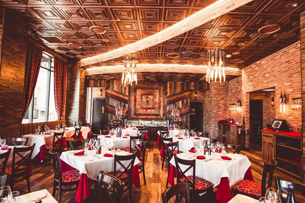 Sayola Restaurant   38 Valley Rd, Montclair, NJ 07042, USA