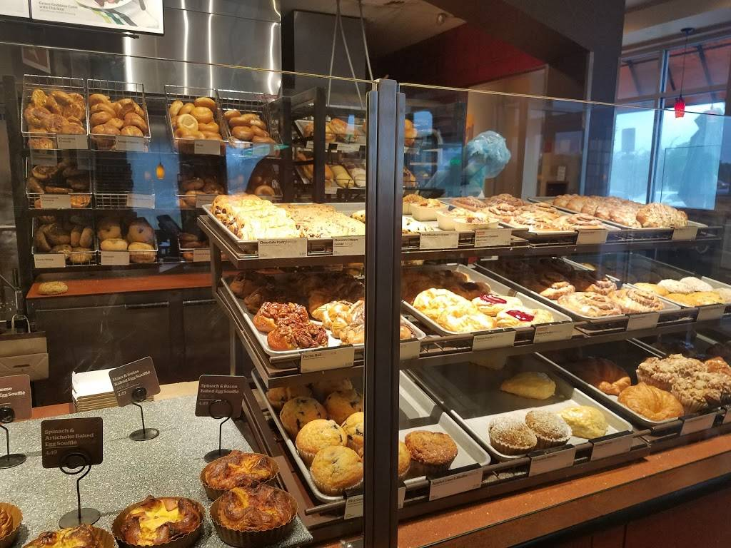 Panera Bread   cafe   8635 Blanding Blvd, Jacksonville, FL 32244, USA   9047784141 OR +1 904-778-4141