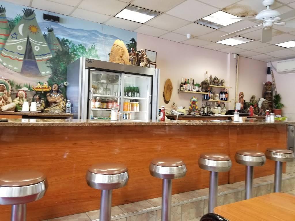 Gilbertos Cafeteria   restaurant   7616 Bergenline Ave, North Bergen, NJ 07047, USA   2018549876 OR +1 201-854-9876