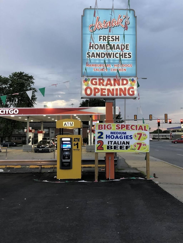 Jasnaks | restaurant | 2011 Sibley Blvd, Calumet City, IL 60409, USA