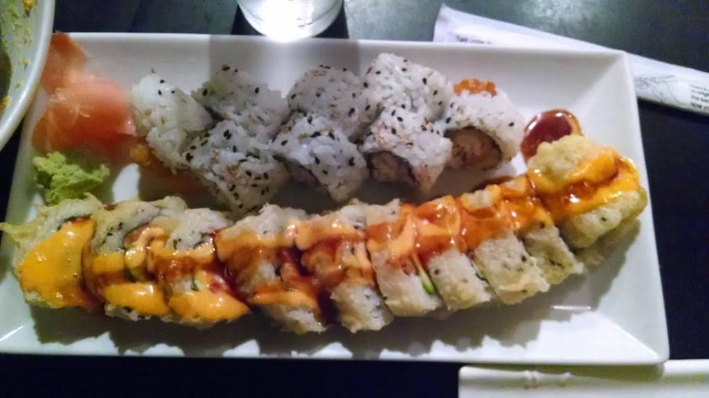 Origami Sushi - Tampa, FL 33614 (Menu & Order Online) | 576x1024