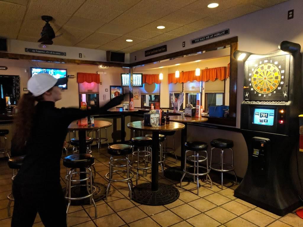 The Spinning Wheel Restaurant | 7384 Thompson Rd, North ...