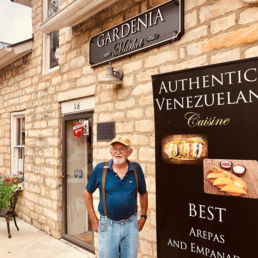Gardenia Market | restaurant | 16 N High St, Dublin, OH 43017, USA | 6142143877 OR +1 614-214-3877