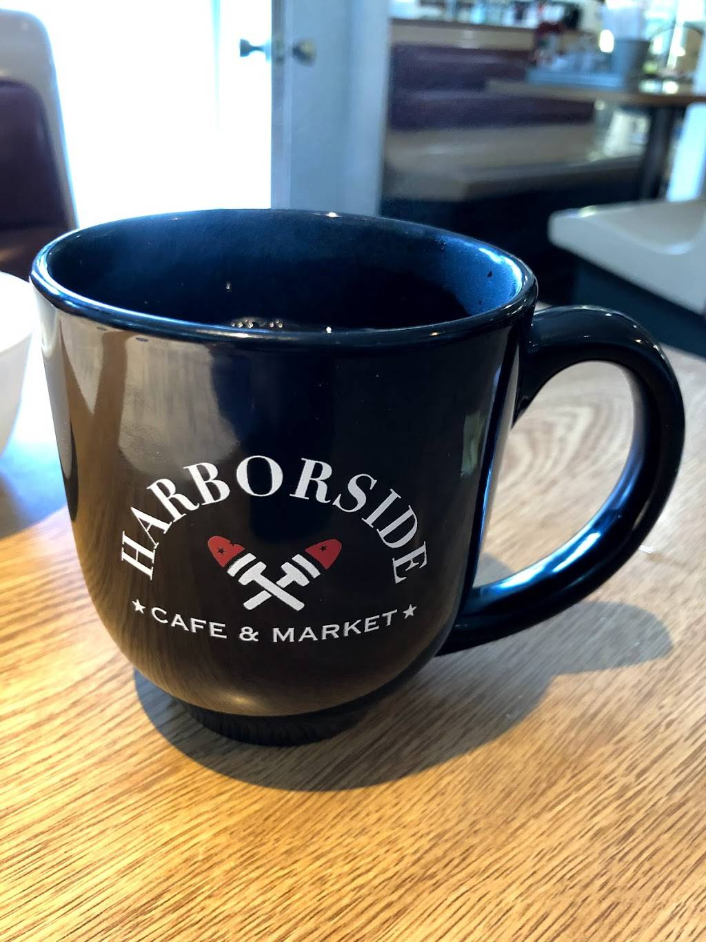 Harborside Grocery & Grill | restaurant | 2075 ME-129, South Bristol, ME 04568, USA | 2076440041 OR +1 207-644-0041