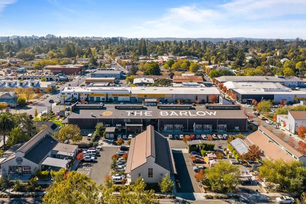 The Barlow | shopping mall | 6770 McKinley St, Sebastopol, CA 95472, USA | 7078245600 OR +1 707-824-5600