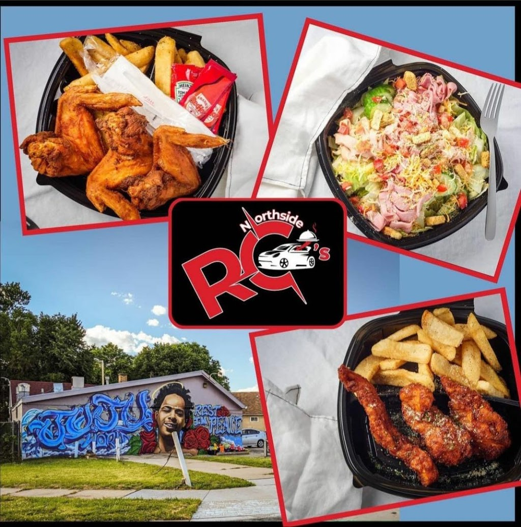 RCs Northside   restaurant   5124 N 24th St, Omaha, NE 68110, USA   4022246282 OR +1 402-224-6282