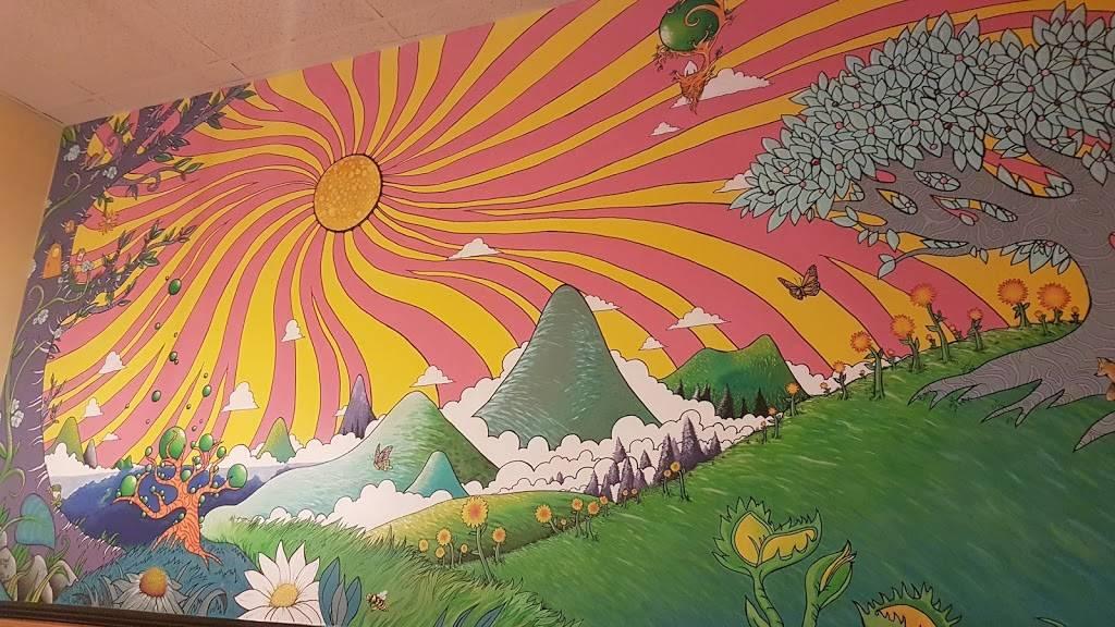 Eternal Sunshine Cafe | restaurant | 117-G, Village Rd NE, Leland, NC 28451, USA | 9103993299 OR +1 910-399-3299