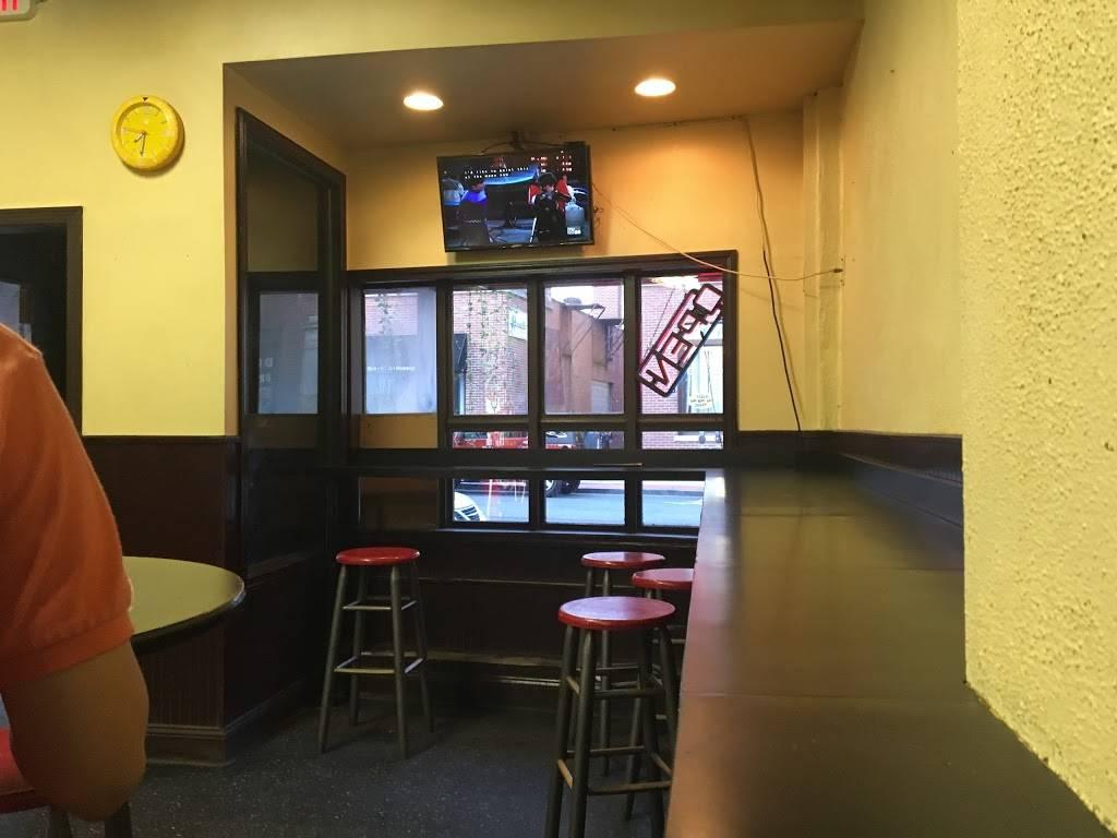 Mimmos Pizza   restaurant   71 Pleasant St, Northampton, MA 01060, USA   4135841711 OR +1 413-584-1711