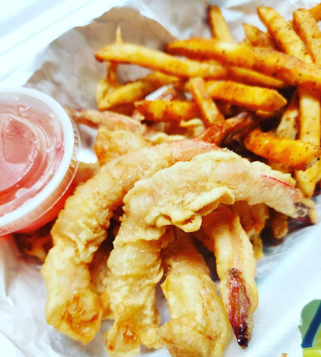 Land n Sea Cajun Seafood   restaurant   Inside iFresh supermarket, 551 NE 167th St #9, North Miami Beach, FL 33162, USA   7866612850 OR +1 786-661-2850