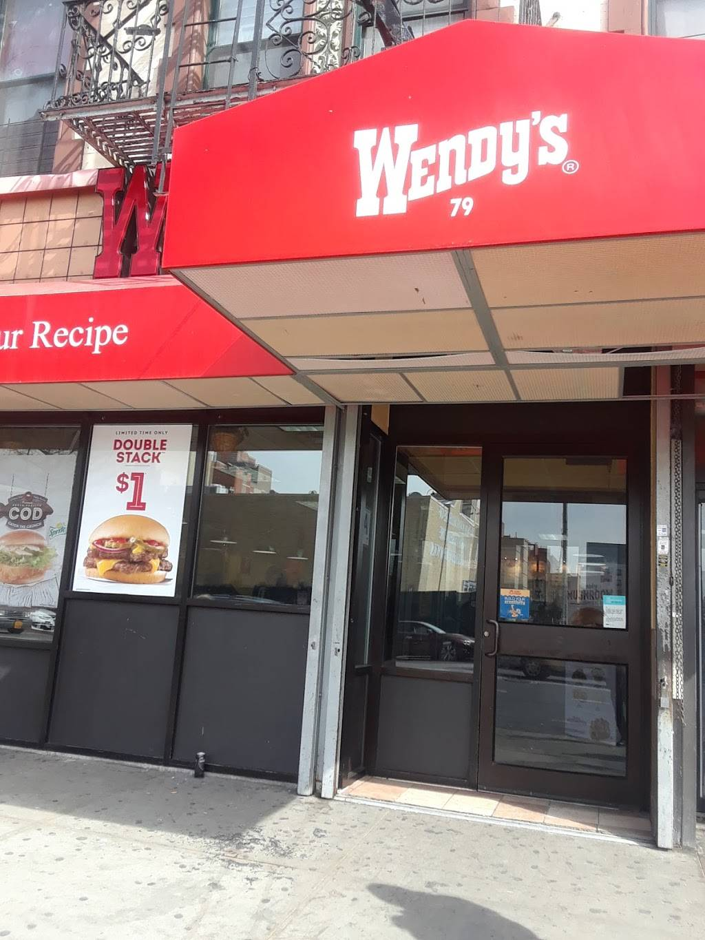 Wendys | restaurant | 79 E 125th St, New York, NY 10035, USA | 6463706737 OR +1 646-370-6737