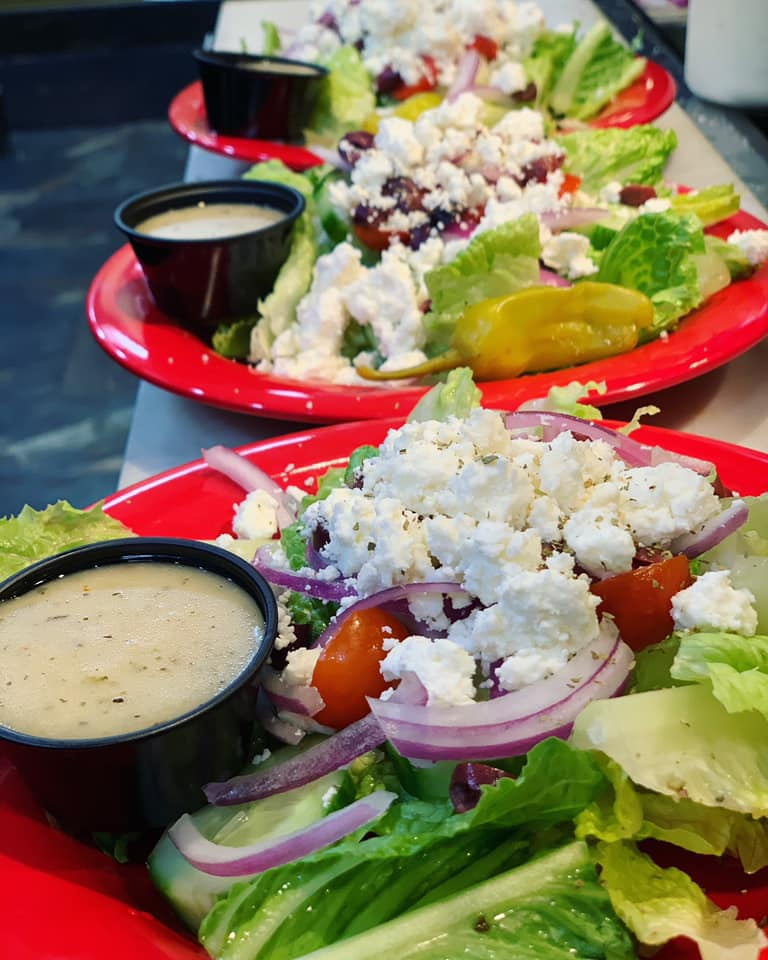 Nikos To Go Broadview Heights   restaurant   403 E Royalton Rd, Broadview Heights, OH 44147, USA   4406276000 OR +1 440-627-6000